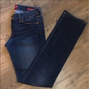 Lucky Brand Lola Straight Jeans Size 4/27